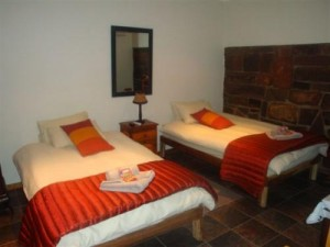 Accommodation Namibia Hunting - Koha Guesthouse